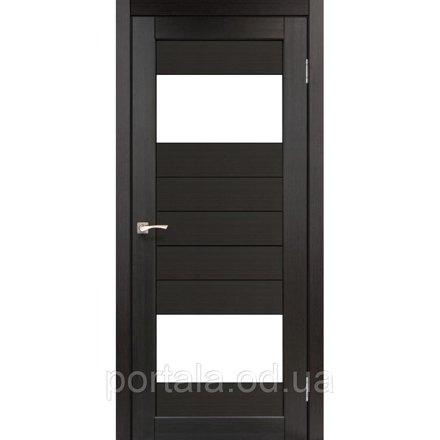 Дверное полотно  Korfad PR-09