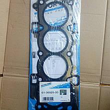 Прокладка головки Ford Fiesta 1.4 victor reinz