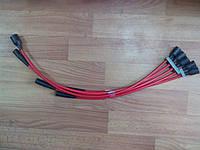 Провода высокого напряжения  ВАЗ-2101 Камянец-Подольский