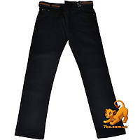 """Стильные детские коттоновые брюки (на байке) """"Kutini & Kutini Jeans Wear""""  для мальчика от 3-7 лет"""