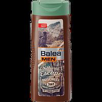 Гель для душа мужской Balea Men Natural Escape, 300 мл