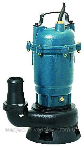 WQD 10-8 насос для каналізації