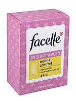 Ежедневные прокладки Facelle Normal Comfort, 50 шт