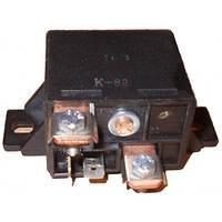 161.3777 Реле свечей накала (4-х конт.) 12В, 60А МТЗ-80-3022 (конвеер МТЗ)