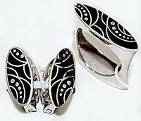 Серебряные женские наборы. Серьги +кольцо. Размеры уточняйте.