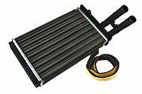 Радиатор печки Audi 80, 90,A4 / Skoda SuperB / VW Passat B5/B6 - D6W002TT / NRF 50524 / NIS 70224