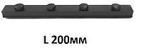 Клинья для фуговального вала L200 мм