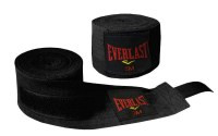 Бинты боксерские (2шт) Эластан + Х-б ELAST BO-3729-3 (l-3м, цвета в ассортименте)