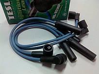 Провода высокого напряжения TESLA 21082-2115 инжектор 8кл (стандарт)