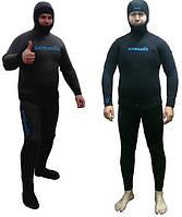 Индивидуальный пошив гидрокостюмов для подводной охоты