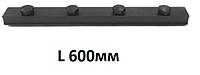 Клинья для фуговального вала L600 мм