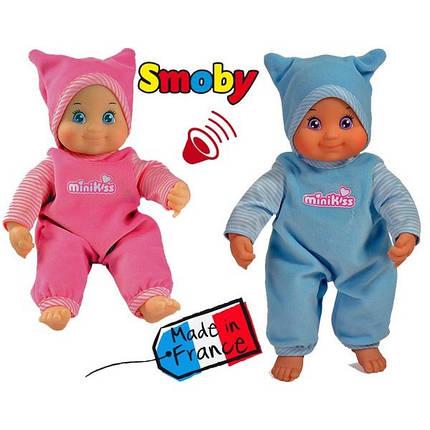 Интерактивная кукла Smoby (210102_NIE), фото 2