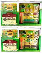 """Детский набор Ферма """"Farm Word"""" 0457"""