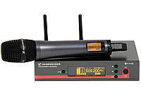 Аренда одного ручного радиомикрофона Sennheiser