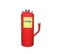 Модуль порошкового пожаротушения Буран - 50 КД