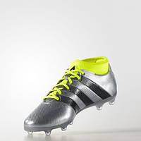 Футбольные бутсы adidas ACE 16.2 Primemesh FG/AG (АРТИКУЛ:AQ3448)