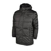 Куртка-пуховик спортивный, мужской Puma Varsity Down Jacket 569168 01 пума , фото 1