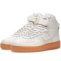 Оригинальные  кроссовки Nike W Air Force 1 High SE Phantom