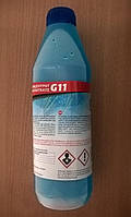 Антифриз концентрат ROADWIN G11 (синий) -80С 1Kg C01333C, фото 1