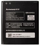Аккумулятор Lenovo S820/S650A656/A766 (BL-210)