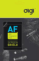 Защитная пленка DIGI Screen Protector AF for iPhone 5\ 5S