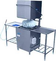 Машина посудомоечная МПУ-700-01, посудомоечные машины промышленные