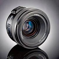 Объектив Yongnuo YN 35 мм F2.0 для Nikon