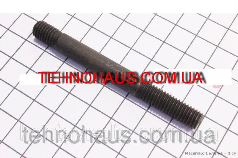 Шпилька крепления форсунки М8х75мм