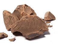 Масло какао тертое 1.0 кг