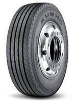 Грузовые шины на рулевую ось 295/60 R22,5 Kumho KRS03