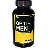 Витаминный комплекс для мужчин Optimum Nutrition Opti - Men 150 tabs