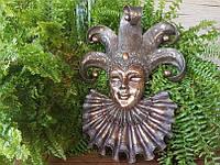 Коллекционная настенная Венецианская маска Veronese 73661v4