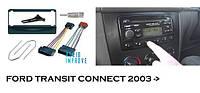 Переходная рамка FORD TRANSIT CONNECT 03->