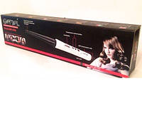 Плойка конусная Gemei Professional Degital Curling Iron GM, фото 1