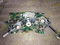 Кулиса (механизм выбора передач) Ланос Lanos Нубира ,без тяги GROG 96332660 , фото 1