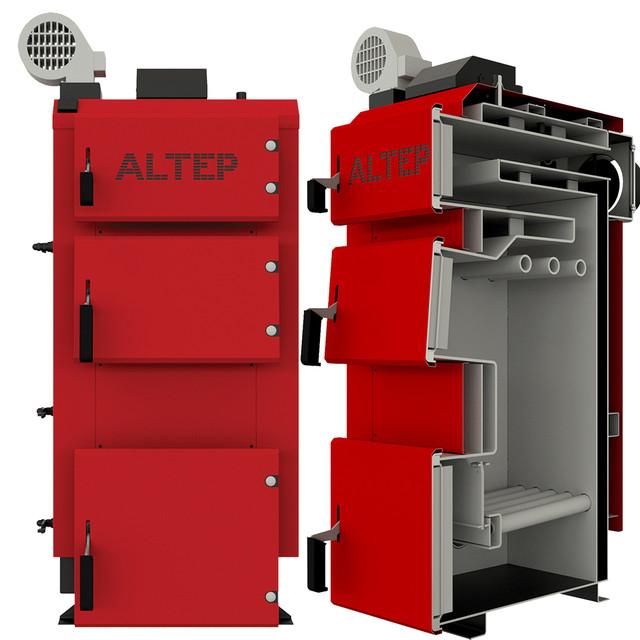 Котлы длительного горения Altep (Альтеп) KT 1E