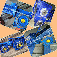 Мотор-редукторы NMRV-090-25 червячные с электродвигателем