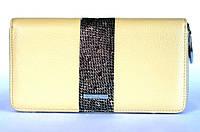 Prensiti 101-1204 кошелек женский кожаный