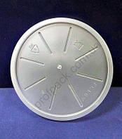Крышка пластиковая полупрозрачная FL16V, для супников 460мл и 540мл, 22101, 22102, 50 шт/уп
