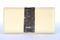 Prensiti 101-1205 кошелек женский кожаный