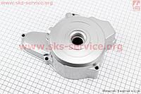 Крышка двигателя  для статора магнето на мопед Дельта