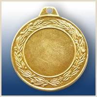Медаль Д 41 d-40 мм