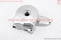 Крышка двигателя  для статора магнето на 6 катушек на мопед Дельта