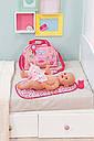 Сумка куклы Беби Борн Baby Born набор для пеленания Zapf Creation 822227, фото 2