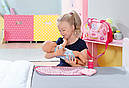 Сумка куклы Беби Борн Baby Born набор для пеленания Zapf Creation 822227, фото 7