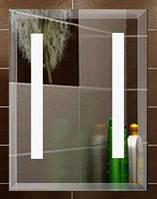 """Зеркало """"Ирма"""" (80х65)см"""