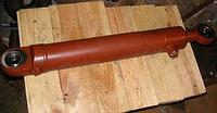 Гидроцилиндр поворота руля погрузчика фронтального ТО-18а АМКАДОР 18А.08.03.000 125х60х710