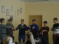 «Управління навчальним закладом в умовах інклюзії»