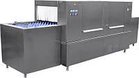 Туннельная посудомоечная машина ММУ-1000М, посудомоечные машины конвейерного типа