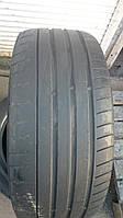 Шины б\у, летние: 245/45R19 Dunlop SP Sport Maxx GT Run-Flet